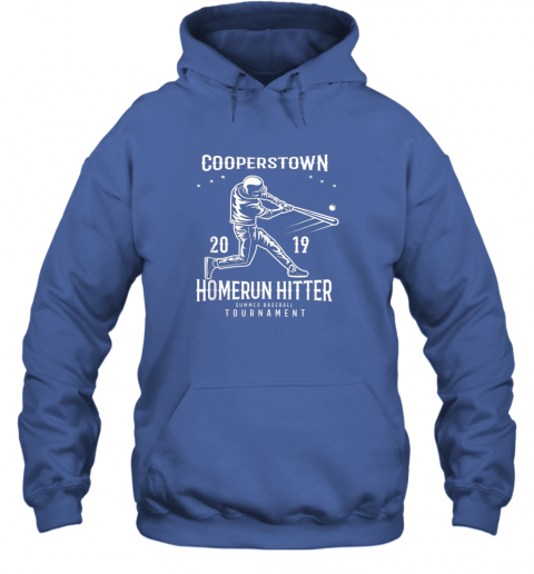 orvr cooperstown home run hitter hoodie 23 front royal