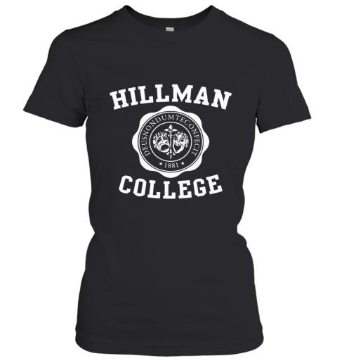 Hillman College Women's T-Shirt