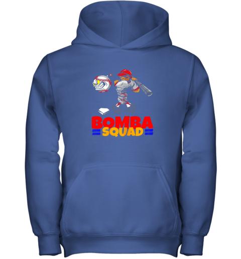 f7h4 bomba squad twins shirt for men women baseball minnesota youth hoodie 43 front royal