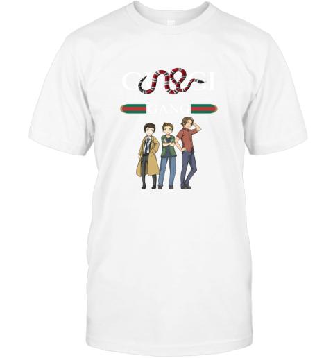 Gucci Gang Supernatural Stay Stylish T-Shirt