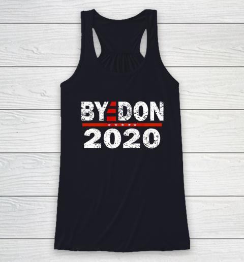 BYEDON 2020 Racerback Tank 7