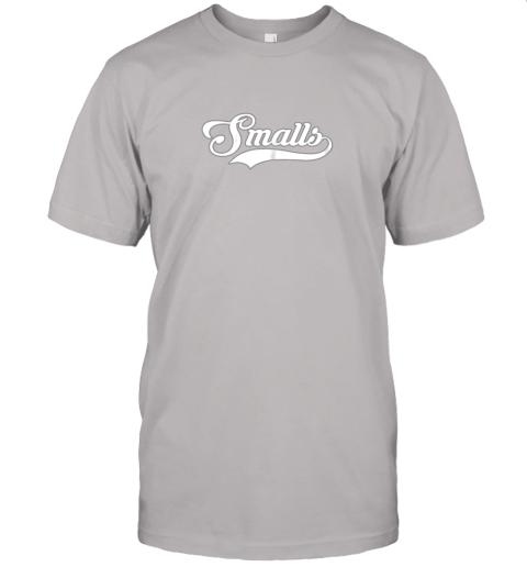 uycl you39 re killin me smalls baseball matching child jersey t shirt 60 front ash