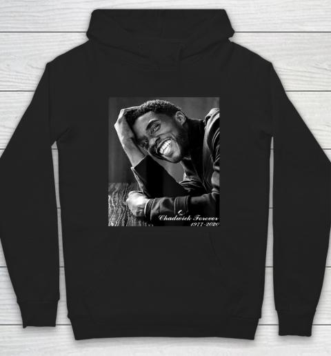 RIP Boseman Forever 1977  2020 Hoodie