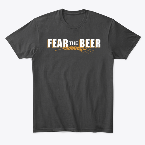 FEAR THE BEER T-Shirt