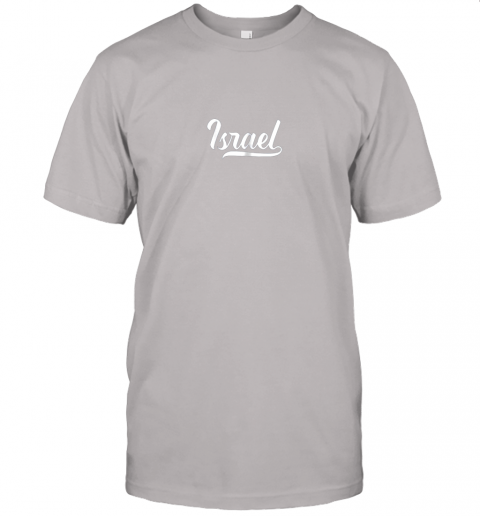 2vqn israel baseball national team fan cool jewish sport jersey t shirt 60 front ash