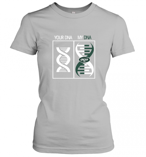 u8wl my dna is the new york jets football nfl ladies t shirt 20 front sport grey