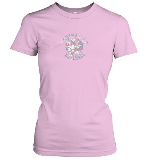 9qqf vintage louisville baseball ladies t shirt 20 front light pink