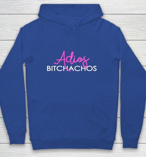 Adios Bitchachos Shirt Cinco De Mayo Youth Hoodie 6