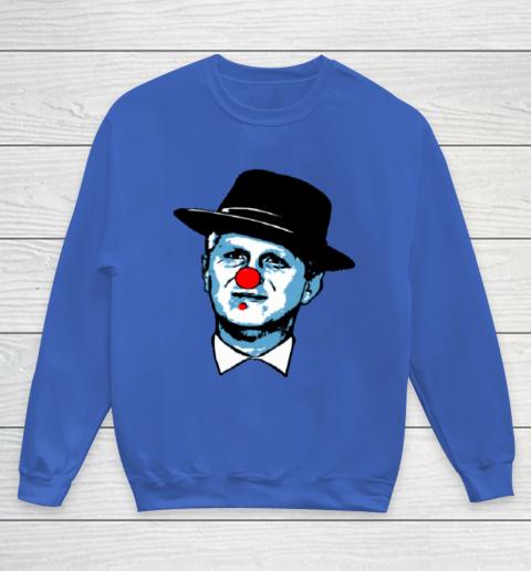Michael Rapaport Barstool Youth Sweatshirt 6