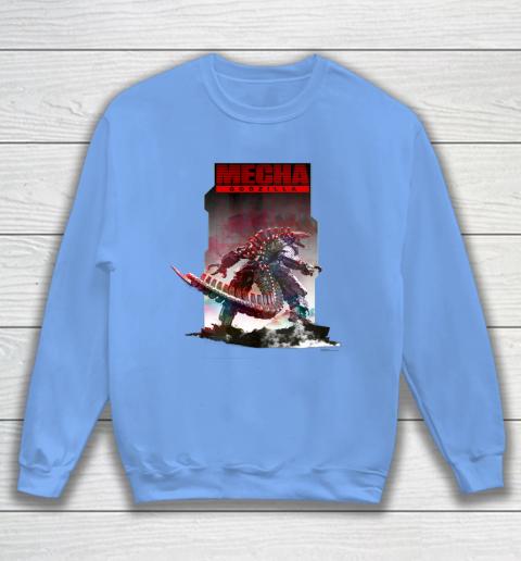 Godzilla vs Kong Mechagodzilla Sweatshirt 8