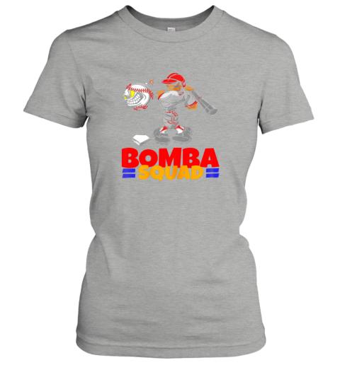 yrik bomba squad twins shirt for men women baseball minnesota ladies t shirt 20 front ash