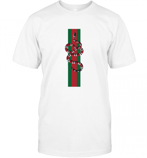 Gucci Snake T-Shirt