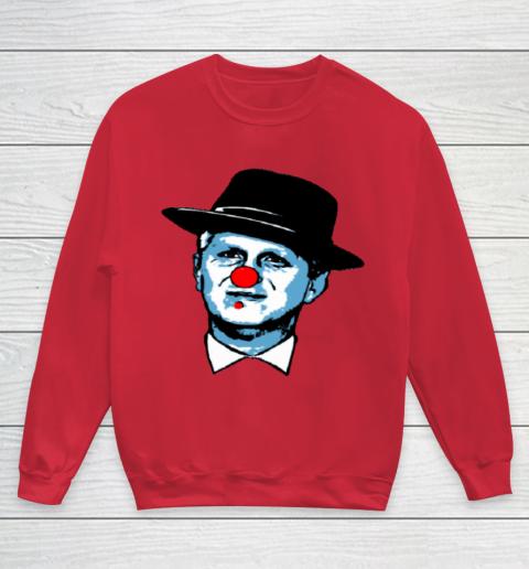 Barstool Rappaport Shirt Youth Sweatshirt 7