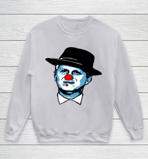 Barstool Rappaport Shirt Youth Sweatshirt 3