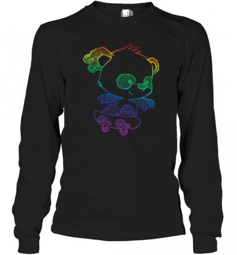 T-shirt Gearment Long Sleeve T-Shirt