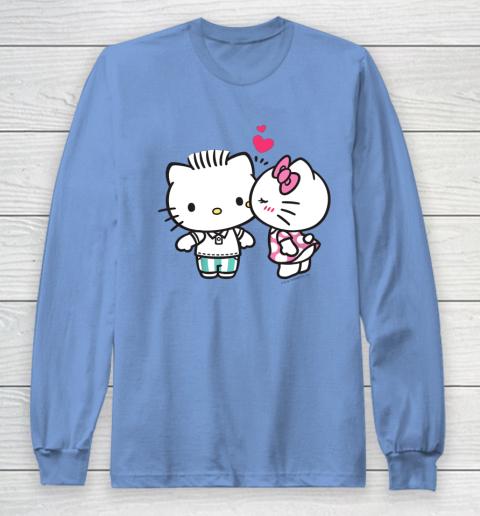 Hello Kitty and Dear Daniel Valentine Tee Long Sleeve T-Shirt 8
