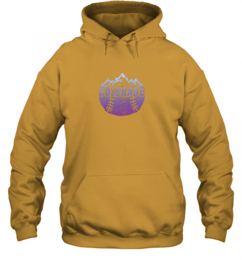 z6m9 colorado baseball rocky mountains hoodie 23 front gold