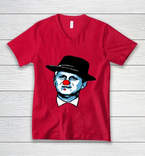 Barstool Rappaport Shirt V-Neck T-Shirt 6