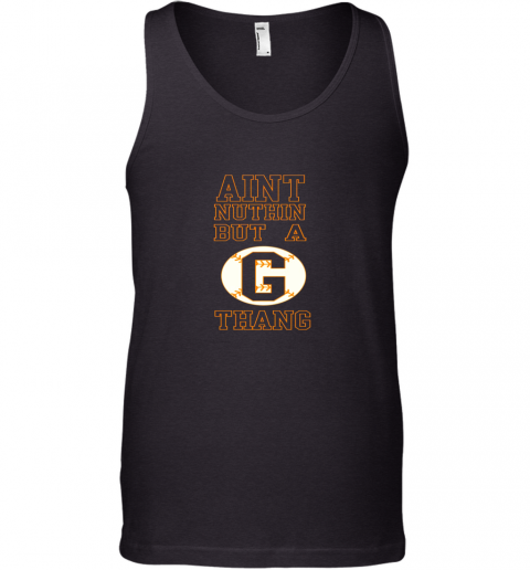 San Francisco Baseball Tank Top