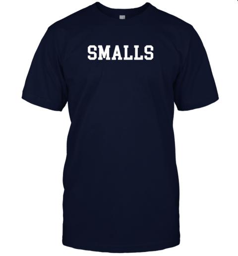 sowt smalls shirt funny baseball gift jersey t shirt 60 front navy