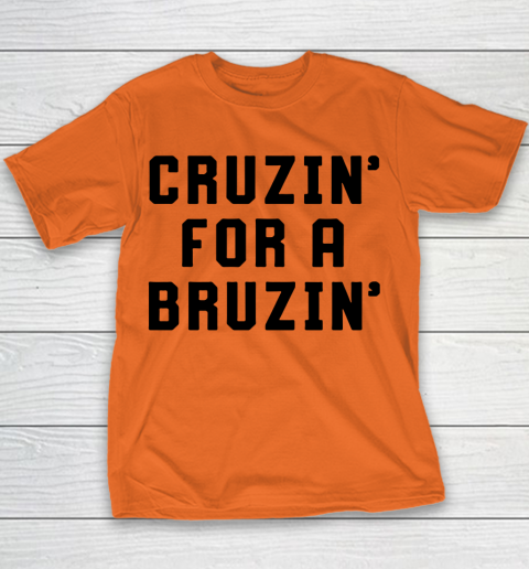Cruzin For A Bruzing Kacey Musgraves Youth T-Shirt 3