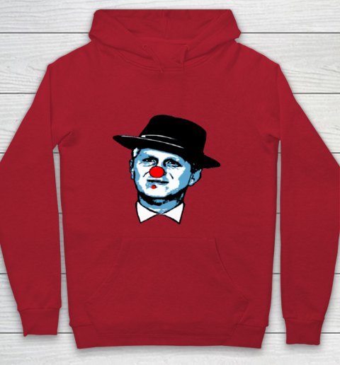 Barstool Rappaport Shirt Youth Hoodie 7