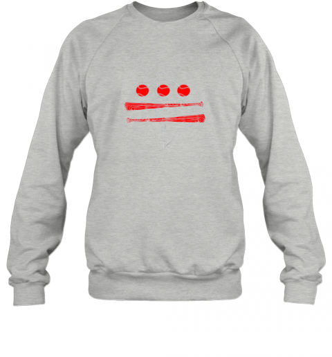 ovti washington dc map capitol baseball flag sweatshirt 35 front sport grey