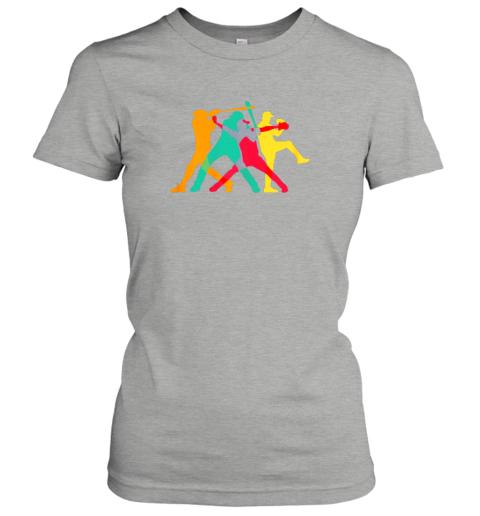 nhzf vintage baseball shirt gifts ladies t shirt 20 front ash