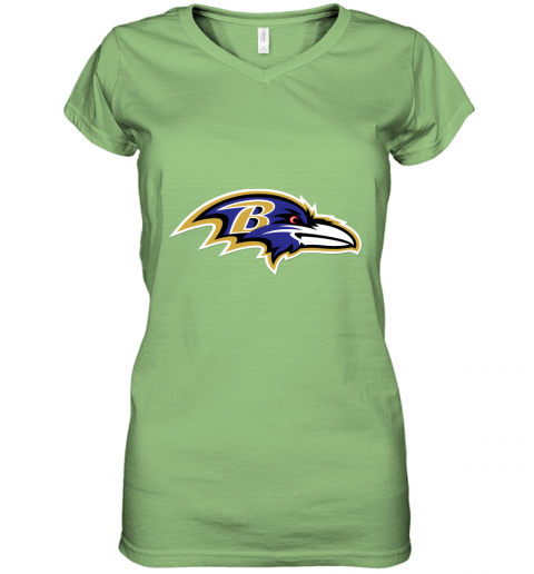 x5j3 mens baltimore ravens nfl pro line by fanatics branded gray victory arch t shirt 2 women v neck t shirt 39 front lime