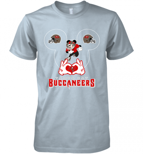 k8gz i love the buccaneers mickey mouse tampa bay buccaneers s premium guys tee 5 front light blue