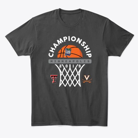 TEXAS TECH CHAMPIONSHIP T-Shirt