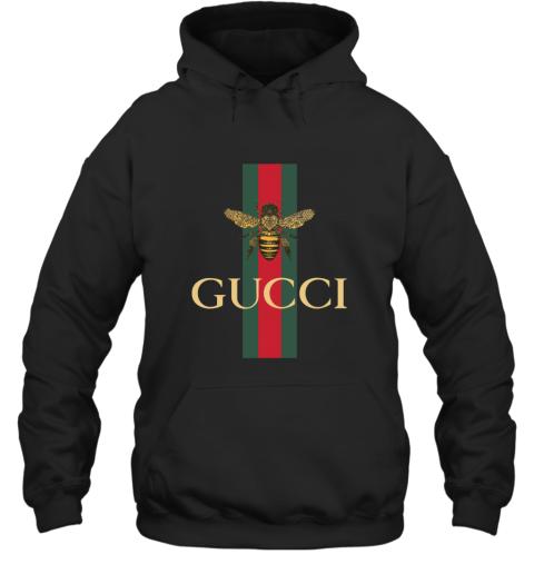 Gucci Bee Hoodie