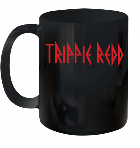 trippie redd Ceramic Mug 11oz