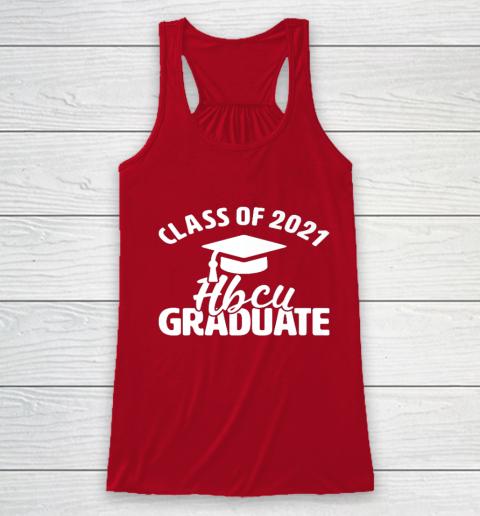 HBCU Alumni Apparel Class Of 2021 HBCU Grad Racerback Tank 4