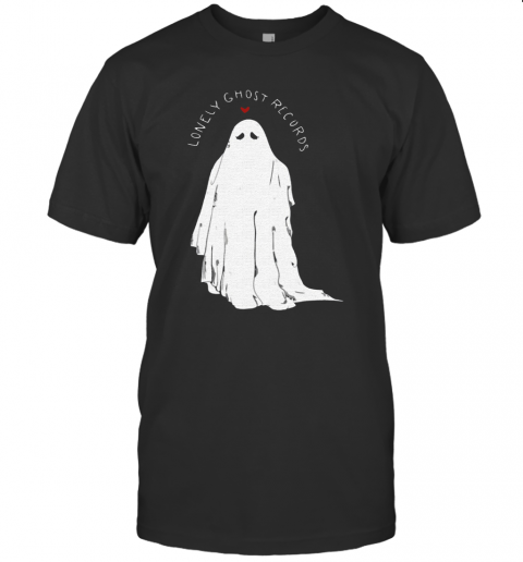 Lonely Ghost Records T-Shirt