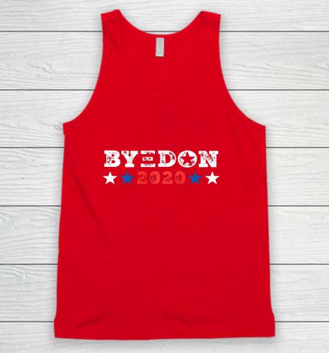 ByeDon Shirt 2020 Joe Biden 2020 American Election Bye Don Tank Top 5