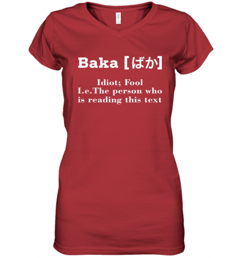 65ra a man who makes trouble quotes chinua achebe things fall apart shirts women v neck t shirt 39 front red