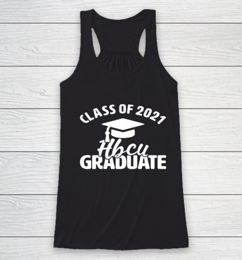 HBCU Alumni Apparel Class Of 2021 HBCU Grad Racerback Tank