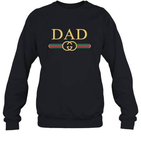 Great Dad Gucci Family Sweatshirt
