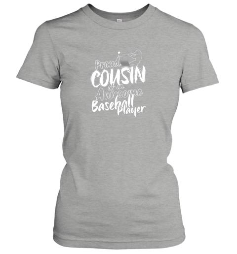 jpon cousin baseball shirt sports for men accessories ladies t shirt 20 front ash
