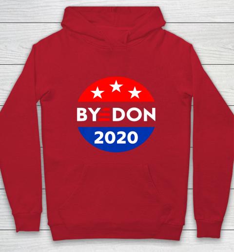 ByeDon 2020 Bye Don Anti Trump Vote Joe Biden Hoodie 7