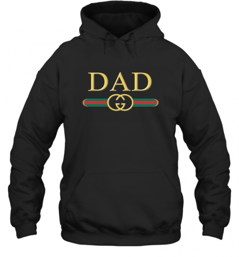 Great Dad Gucci Family Hoodie