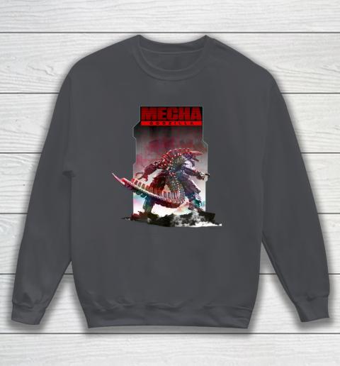Godzilla vs Kong Mechagodzilla Sweatshirt 4