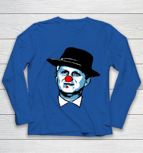 Michael Rapaport Clown Youth Long Sleeve 7