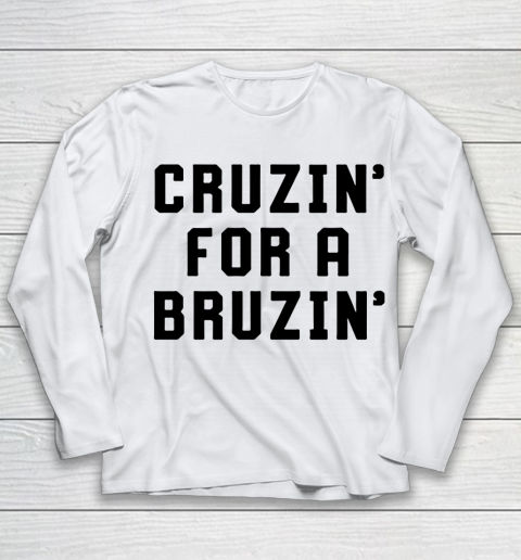 Cruzin For A Bruzing Kacey Musgraves Youth Long Sleeve 1
