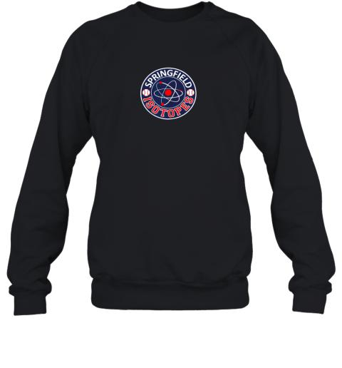 Springfield Isotopes Baseball Sweatshirt