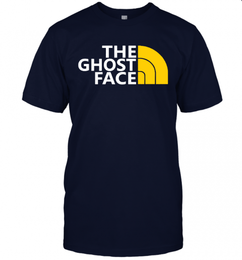 lysx the ghost face dead wu tang clan ghostface jersey t shirt 60 front navy
