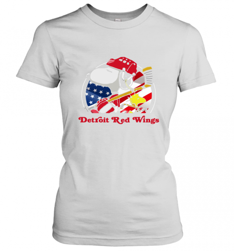 mas9-detroit-red-wings-ice-hockey-snoopy-and-woodstock-nhl-ladies-t-shirt-20-front-white-480px