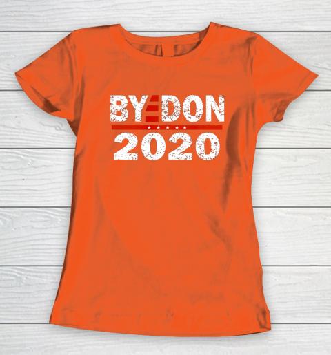 BYEDON 2020 Women's T-Shirt 3