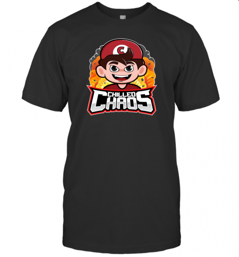 Chilled Chaos Merch Store